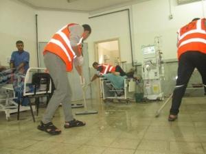 شركات تنظيف مستشفيات بحائل